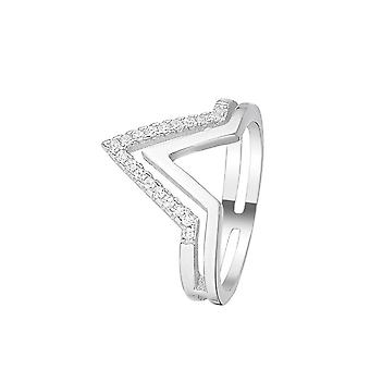 Ring 'Crazy Love' Silver 925