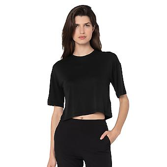 Womens Arizona Cropped T-Shirt