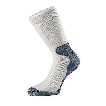 1000 Mile Lightweight Cricket Socks Grey Medium