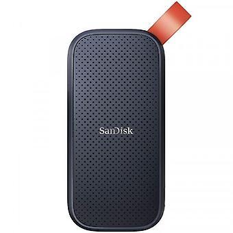 External Hard Drive SanDisk SDSSDE30
