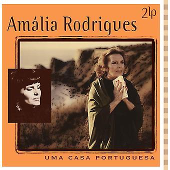 Amália Rodrigues - Uma Casa Portuguesa Vinyl