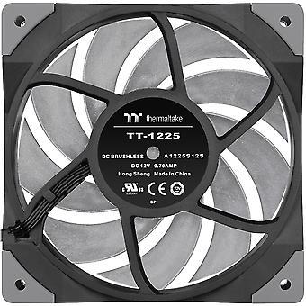 ThermalTake Toughfan 12 Turbo High Static Pressure Radiator Fan - 120mm