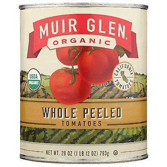 Muir Glen Pomodoro Pelato Whl, Caso di 12 X 28 Oz