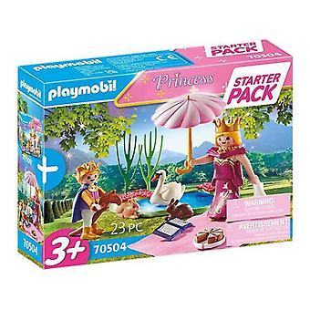 Playset Playmobil Princess (23 stk)