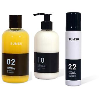 SUMSU Pack Cachorro (Dogs , Grooming & Wellbeing , Shampoos)