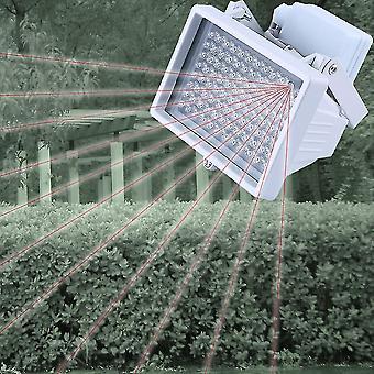 1000tvl hd utendørs vanntett cctv sikkerhet kamera 48led nattsyn video