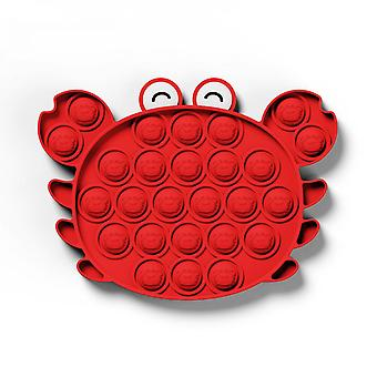 The Latest Style, Pop Fidget Its Toy, A Variety Of Decompression Toys