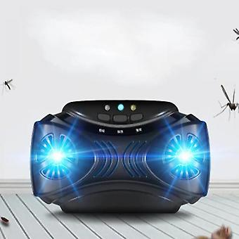 Animal Repeller Portable Mice Insect Repellent Sound Light Combined Drive