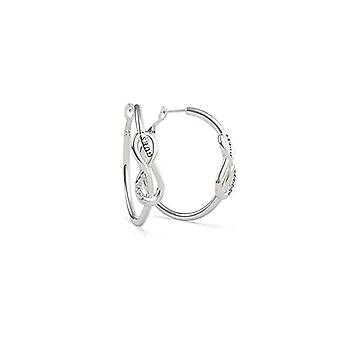 Guess jewels earrings ube20086