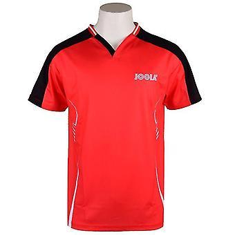 Voetbaluniformen shirt met korte mouwen sportshirts