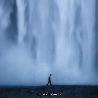 Tom Adams - importation USA Silence [CD]