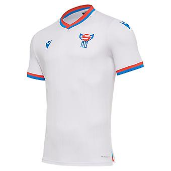 2021-2022 Faroe Islands Home Shirt