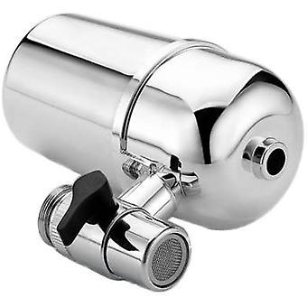 Filtro de agua del grifo Purificador de agua del grifo Salida dual para grifo estándar