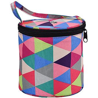 Sac à tricoter Oxford Sweater Needle Organization Package Portable Color