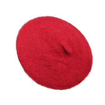 כלב תכשיטים אופנה כובע כומתה מצחיק קישוט אביזרים צבע מוצק קריקטורה חמוד חם מכסה המנוע כל המשחק כובע