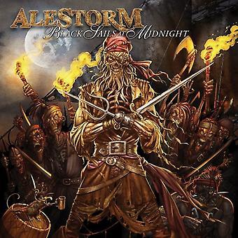 Alestorm - Black Sails at Midnight [CD] USA import