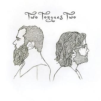 二枚の舌 - 2 [ビニール] アメリカ インポート