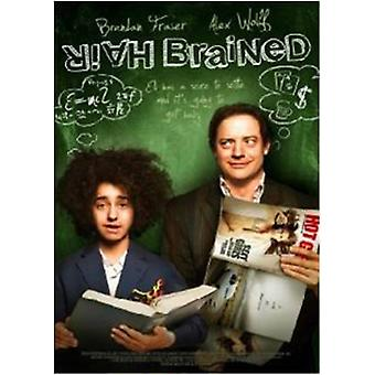 Hairbrained [DVD] USA import