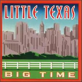Little Texas - Big Time [CD] USA import