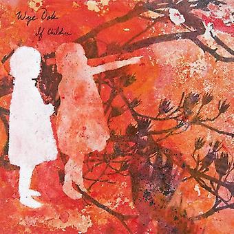 Wye Oak - jos lapset [CD] Yhdysvallat tuoda