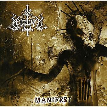 Semargl - Manifest [CD] USA import