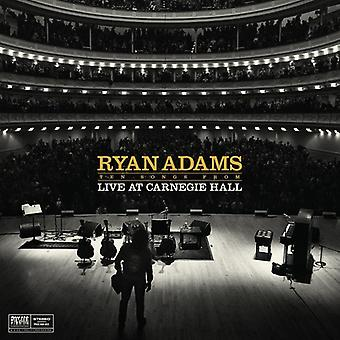 Ryan Adams - zehn Songs aus... [Vinyl] USA-import