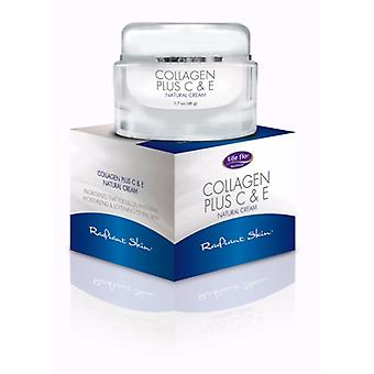 Vita-flo collagene Plus C & E 1.7oz