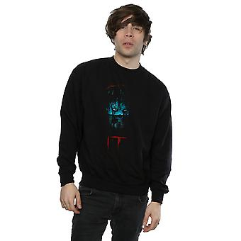 It Men's Pennywise Sewer Sweatshirt