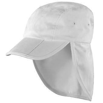 Resultar de Headwear Unisex legionários Fold-Up Baseball Cap único tamanho