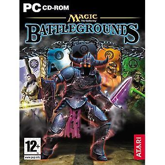 Magic the Gathering Battlegrounds (PC) - New