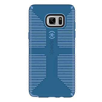 5 Pack -Speck CandyShell Grip Case for Samsung Galaxy Note 7, Galaxy Note FE - Harbor Blue/Periwinkle Blue