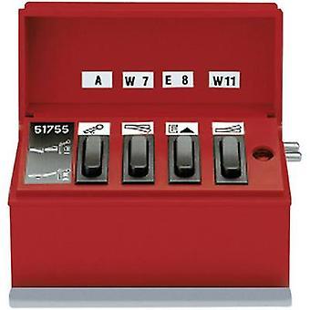 LGB L51755 G Control panel Toggle switch
