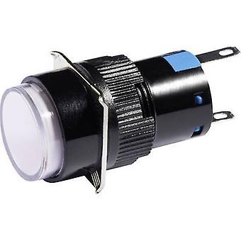 Barthelme LED lampje wit 230 V AC 5850 0315