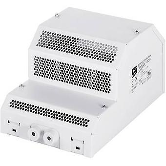 Block-TIM-Isolation Transformator 1 x 230 V 2 x 115 V AC 200 VA