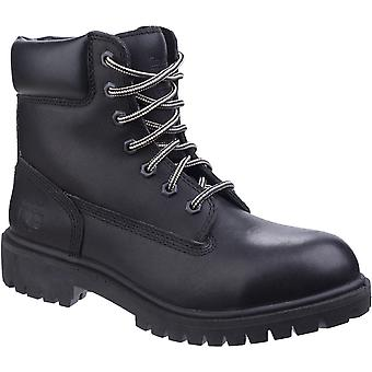 Timberland Pro Womens Direct Attach Lace up Safety Boot