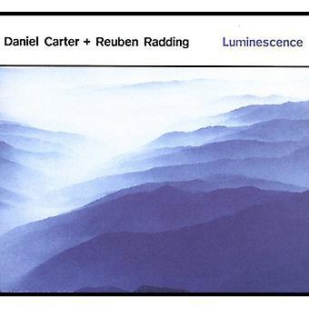 Carter/Radding - Luminescence [CD] USA import