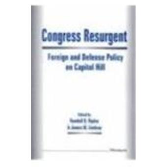 Congrès renaissante - étrangers et défense politique au Capitole par Ran