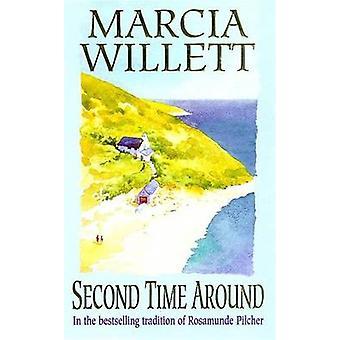 Tweede keer rond door Marcia Willett - 9780747257165 boek