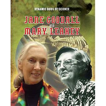 Jane Goodall and Mary Leaky (Illustrated edition) by Matt Anniss - 97