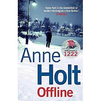 En mode hors connexion par Anne Holt - livre 9781782398806