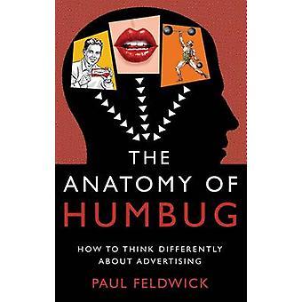 L'anatomia di Humbug - come pensare in modo diverso a pubblicità di
