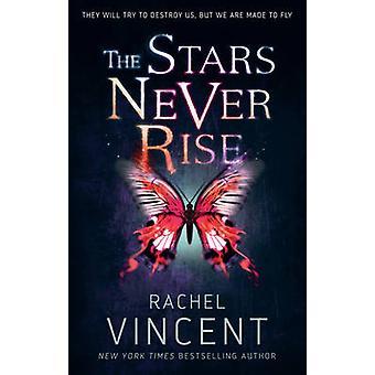 ارتفاع النجوم ابدأ راشيل فنسنت-كتاب 9781848453838