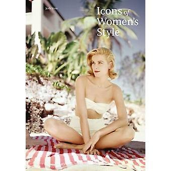 Iconen van vrouwen stijl door Josh Sims - 9781780672717 boek