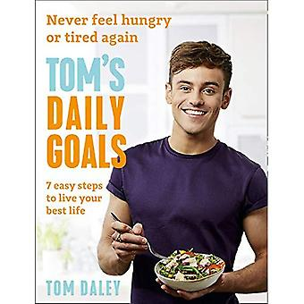 Tom's Daily Goals