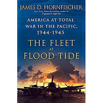 Crescendo: America at Total War in the Pacific 1944-1945
