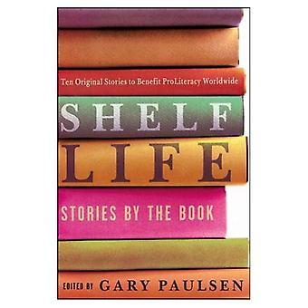 Houdbaarheid: Verhalen van het boek