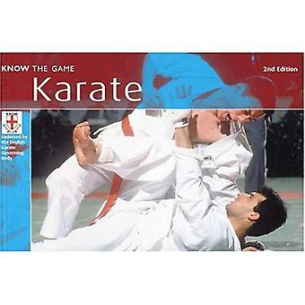 Karate (weet het spel)