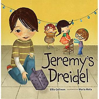 Jeremy's Dreidel (Revised Edition)