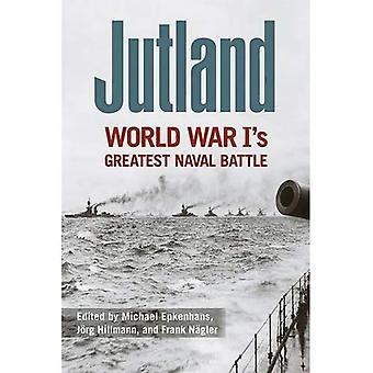 Jutland: più grande battaglia navale di prima guerra mondiale (studi militari esteri)