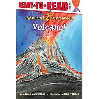 Volcano! (Natural Disasters (Aladdin))